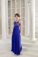Вечернее платье Шерон