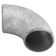 Отвод сталь крутоизогнутый 90гр бесшовный оц ГОСТ 17375-2001
