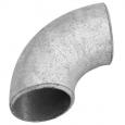 Отвод сталь крутоизогнутый 90гр бесшовный оц КНР