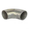 Отвод сталь крутоизогнутый 90гр шовный оц