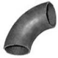 Отвод сталь крутоизогнутый 90гр шовный оц КНР