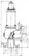 Клапаны предохранительные стальные 17с7нж