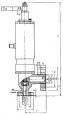 Клапаны предохранительные стальные 17с52п