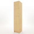 Сумочный шкаф 1 секция
