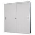 Архивный шкаф с дверями-купе AL 2012