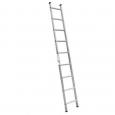 Лестница односекционная Алюмет H1 5109