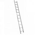 Лестница односекционная Алюмет H1 5111
