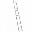 Лестница односекционная Алюмет H1 5112