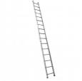 Лестница односекционная Алюмет H1 5116