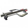 Установка для натяжения рельсовых плетей Энерпред УГ70/400