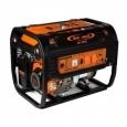 Бензиновый генератор Ergomax ER 4000E