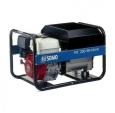 Сварочный генератор SDMO Weldarc VX 200/4 H