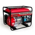 Сварочный генератор бензиновый LEEGA LTW200AR