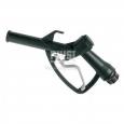 Пластиковый пистолет черный (F0063000A)
