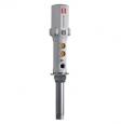 Пневматический насос настенный Samoa 347120 Pumpmaster 4