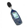 Прецизионный шумомер Casella-620C c 1/3 октавным анализом шума