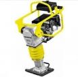 Вибротрамбовка CR72H Двиг. Honda GX160, 5.5 л.с.,(350х285)