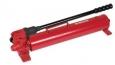 Насос ручной гидравлический для работы оборудования с пружинным или гравитационным возвратом НРГ-7010