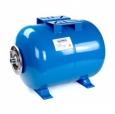Гидроаккумулятор Unipump 50 л. горизонтальный