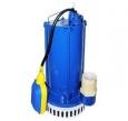 Дренажный насос ГНОМ 10-10 Д 220В (Ливны, с поплавком)
