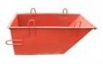 Тара для раствора и сыпучих и жидких стройматериалов ТР-1,0м3