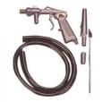 Пескоструйный пистолет со шлангом и эжектором AIRPRO SBG123