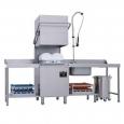 Посудомоечная машина купольная Apach AC800