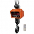 Промышленные электронные крановые весы ВЭК-10000