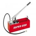 Ручной опрессовочный насос Super-Ego RP50-S