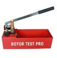Ручной опрессовщик Rotorica Rotor Test PRO