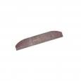 Лопатка (пластина) для пневмодвигателя ИП-2106А