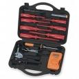 Набор инструментов электрика IVT HTS-BT29B