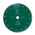 Алмазный круг для  сухой  резки Turbo Grinder 125 (М14 с фланцем)