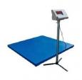 Весы электронные платформенные PS-500