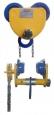 Тележка с цепным приводом тип GCL610 (Китай) (5 т., 3 м.)
