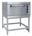 Односекционный жарочный шкаф ШЖЭ-1