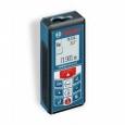 Лазерный дальномер функцией уклономера Bosch GLM 80 + детектор GMS 100