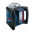 Лазерный нивелир Bosch GRL 500 H + приемник LR 50