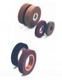 Валики и круги на основе скрученных синтетических волокон из LIPPROX®