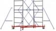 Вышки-туры стальные Zitrek МЕГА 2 - 8,8 (6 секций + ст)