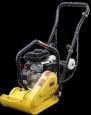 Виброплита STEM Techno SPC 152