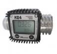 Счетчик K24 Дизель F00408100 (ДТ, вода, антифризы, керосин)