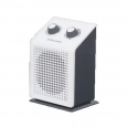 Настольный тепловентилятор EFH/S-1115