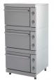 Шкаф жарочный электрический ЭШВ - 3