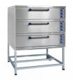 Пекарный шкаф ЭШ-3К