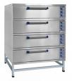 Пекарный шкаф ЭШ-4К