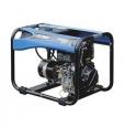 Дизельный генератор SDMO Diesel 4000E XL C M