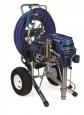 Покрасочный аппарат безвоздушного распыления Mark X Max  Platinum