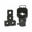Пресс ручной гидравлический РОСТ ПРГ2-1000 (без насоса)