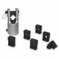 Пресс ручной гидравлический РОСТ ПРГ2-630Al (без насоса)
